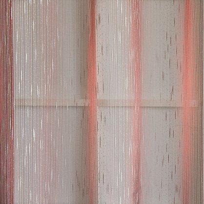 """Тюль """"Рэйн Бордовый"""", 320*275 см (ml-100374), фото 2"""