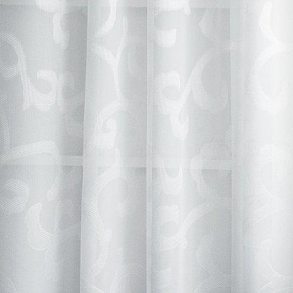 """Тюль """"Томас Белый"""" (ml-200009-gr), фото 2"""