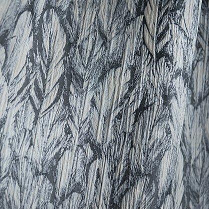 "Комплект штор ""Веста Серый"", 195*300 см (ml-100021), фото 3"