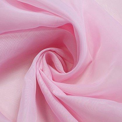 Шторы Эйприл, розовый (bl-200007-gr), фото 2