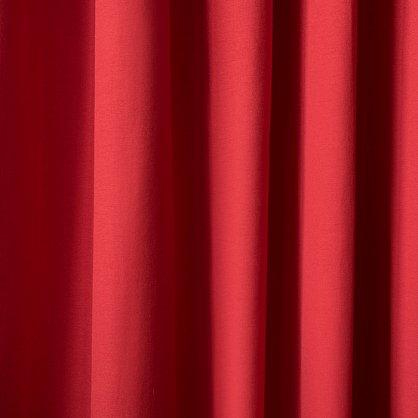 Комплект штор БИЛЛИ, красный (bl-01-109-06-gr), фото 4