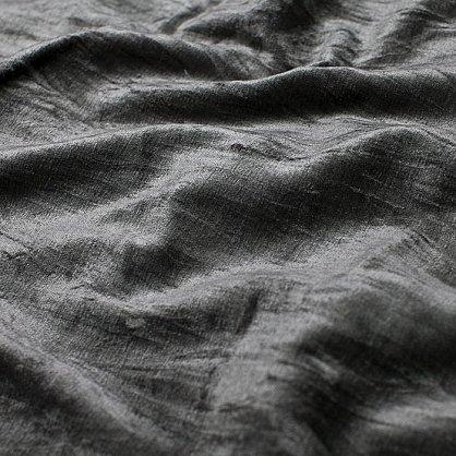 Комплект штор Бархат, серый, 170*260 см (bl-100161), фото 2