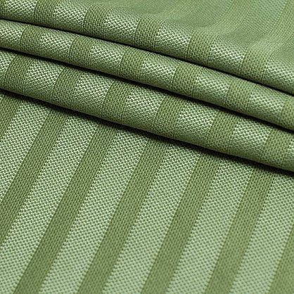Комплект штор Наоми, зеленый, 200*250 см (bl-100124), фото 2