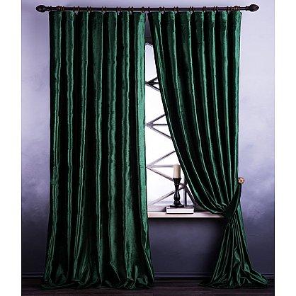 Комплект штор Оксфорд, зеленый (bl-200069-gr), фото 1