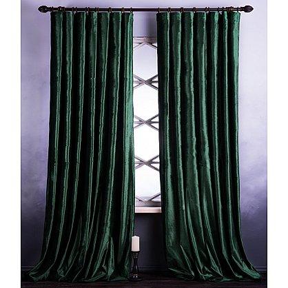 Комплект штор Оксфорд, зеленый (bl-200069-gr), фото 2