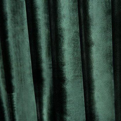 Комплект штор Оксфорд, зеленый (bl-200069-gr), фото 4