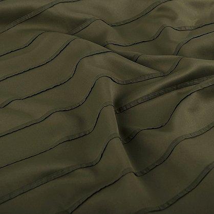 Комплект штор Алекс, оливковый (bl-200175-gr), фото 2