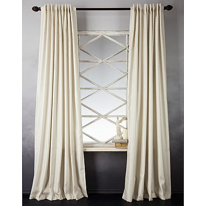 Комплект штор Амрум, белый, 140*270 см (bl-100030), фото 1