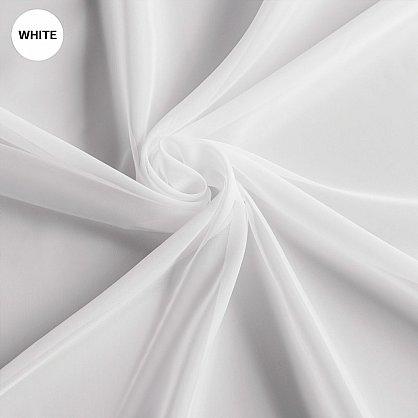 Шторы Эйприл, белый, 300*270 см (bl-100004), фото 2