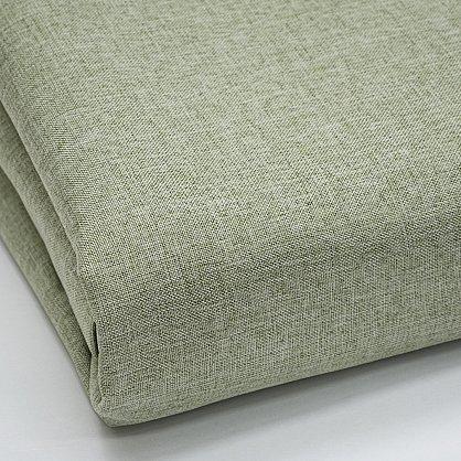 Комплект штор блэкаут-лен В505-8, оливковый (bt-200347-gr), фото 8
