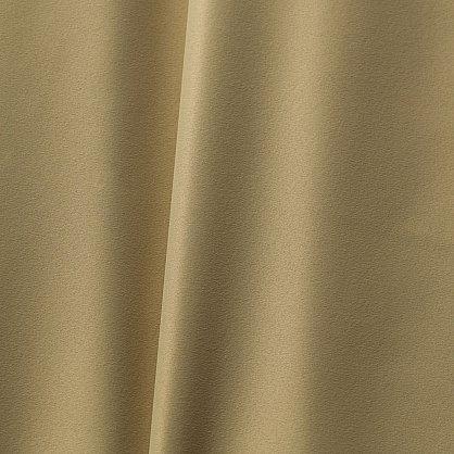Комплект портьер блэкаут однотонный B501-4, кремовый, 300*260 см (bt-100063), фото 2