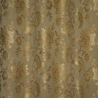 Комплект штор К322-5, оливковый (bt-200096-gr), фото 3