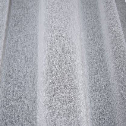 Тюль вуаль T108-1, белый (bt-200146-gr), фото 2
