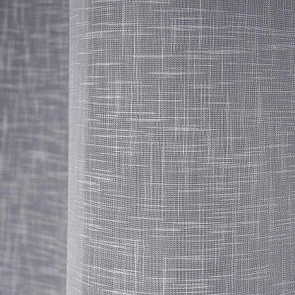 Тюль вуаль T108-1, белый (bt-200146-gr), фото 3