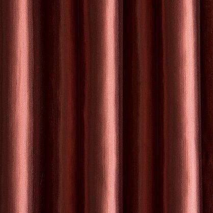 """Комплект штор """"Ультра Бордовый"""", 170*280 см (ml-100184), фото 3"""