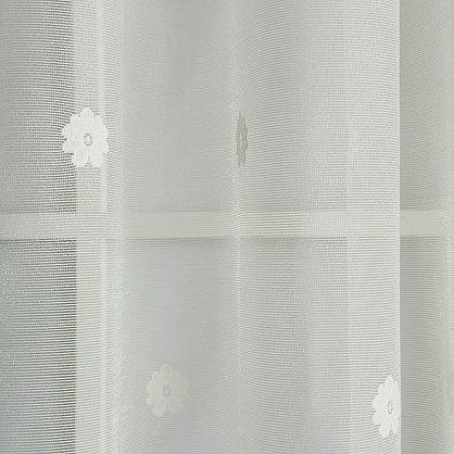 "Комплект штор ""Шино Белый"", 150*270 см (ml-100144), фото 4"