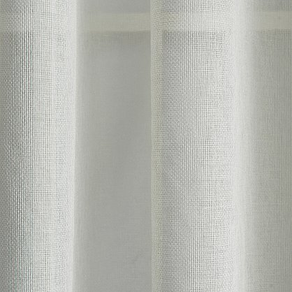 "Комплект штор ""Мэри Белый"", 145*280 см (ml-100145), фото 4"