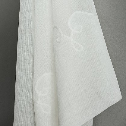 "Комплект штор ""Мэри Белый"", 145*280 см (ml-100145), фото 2"