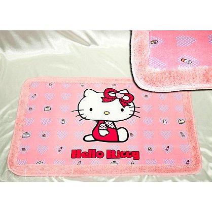 Детский коврик для ванной Hello Kitty, 50*80 см (tg-1309-04), фото 1