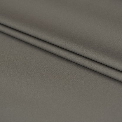 """Портьеры негорючие """"Эллипс"""", серый, 145*270 см (bl-100903), фото 2"""