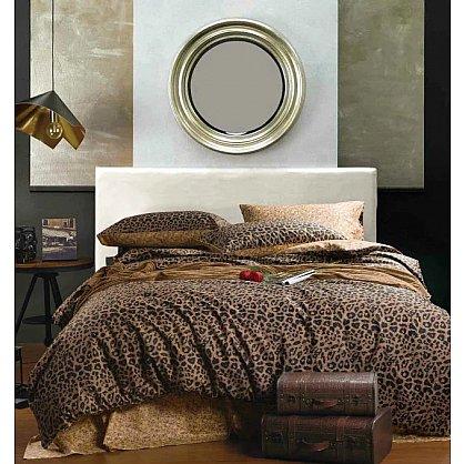 КПБ Сатин Twill дизайн 207 (2 спальный-A) (tg-TPIG2-207-50-1049-A), фото 1