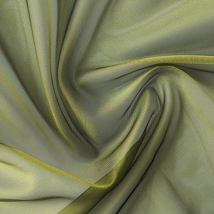 """Комплект штор """"Фарго Зеленый"""", 145*290 см (ml-100114), фото 3"""