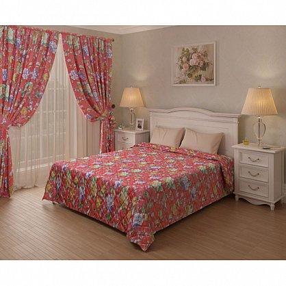 Комплект для спальни Бегония, красный (add-200018-gr), фото 1
