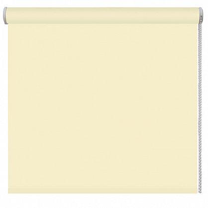 Рулонная штора ролло blackout, лимон, ширина 120 см-A (add-100205-A), фото 1