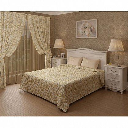 Комплект для спальни Палермо, бежевый (add-200013-gr), фото 1