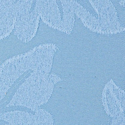 """Рулонная штора """"Вояж Голубой"""", ширина 62 см-A (aad-06062170-A), фото 8"""