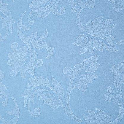"""Рулонная штора """"Вояж Голубой"""", ширина 62 см-A (aad-06062170-A), фото 9"""