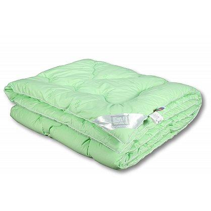 "Одеяло ""Бамбук"", теплое, зеленый (al-100015-gr), фото 1"