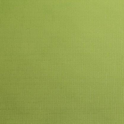 "Рулонная штора эконом ""Сантайм Лен"", светло-зеленый (df-200201-gr), фото 3"