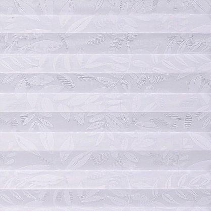"""Штора плиссе """"Белый"""", ширина 73 см (331-73), фото 9"""