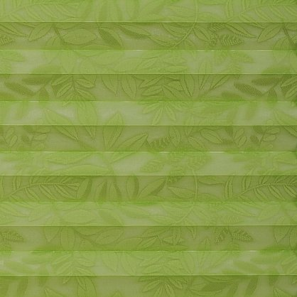 "Штора плиссе ""Салатовый"", ширина 43 см (332-43), фото 11"