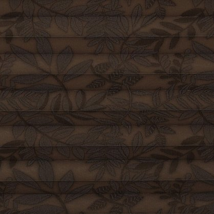 "Штора плиссе ""Шоколад"", ширина 52 см (333-52), фото 8"
