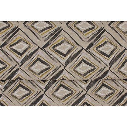 "Римская штора мини ""Akane Rombo Culla"", серый (gris) 70, ширина 52 см (df-101442), фото 6"