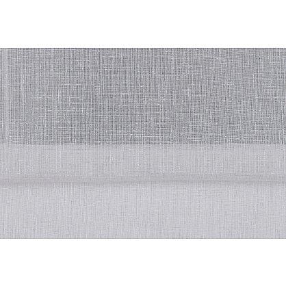 """Римская штора макси """"FN 02800 Visilio"""", белый (blanco) 10, ширина 120 см (df-101528), фото 3"""