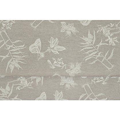 "Римская штора мини ""Nahia Coord Loneta"", серый (gris) 70, ширина 73 см (df-101456), фото 3"