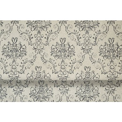 """Римская штора макси """"Tanit Loneta"""", серый (plomo) 70, ширина 160 см (df-101410), фото 5"""