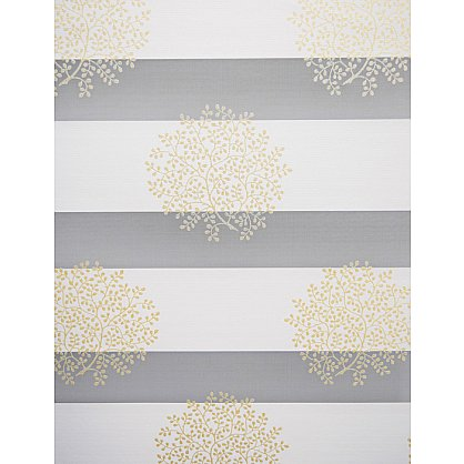 "Рулонная штора ""День-Ночь Сантайм Декор"", крем, золото (df-200080-gr), фото 7"