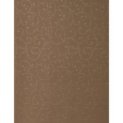 "Рулонная штора ""Сантайм-жаккард Прима Какао"", ширина 43 см (8827-47(43)), фото 7"