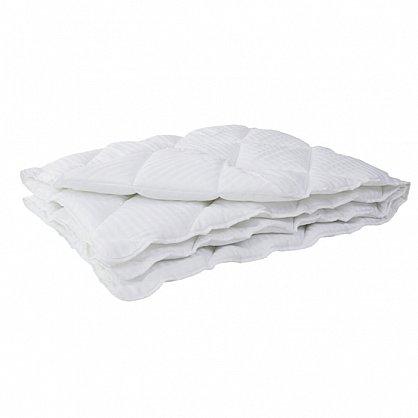 Одеяло Сатин-жаккард, всесезонное, 200*220 см (dn-100060), фото 1