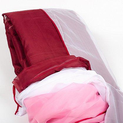 бордо-розовый