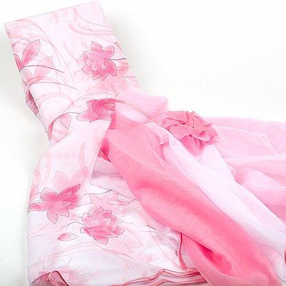 розовый кувшинка