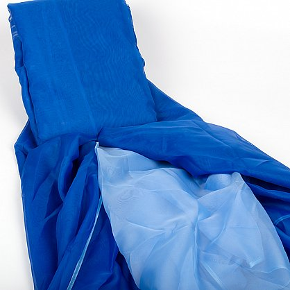 голубой-синий