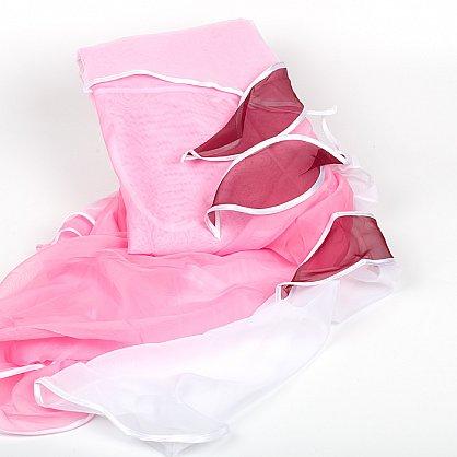 розовый-бордо
