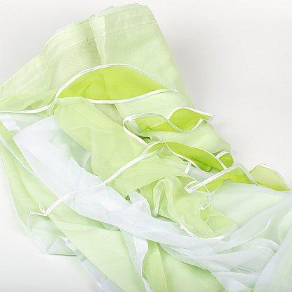 салат-ярко-зеленый