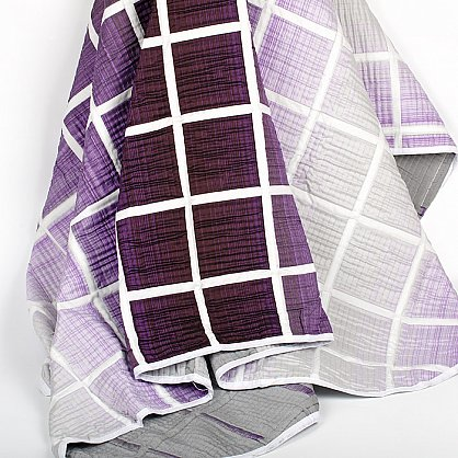 "Покрывало  ""Валенсия Личи"", фиолет (VS-Lichi-270f), фото 3"
