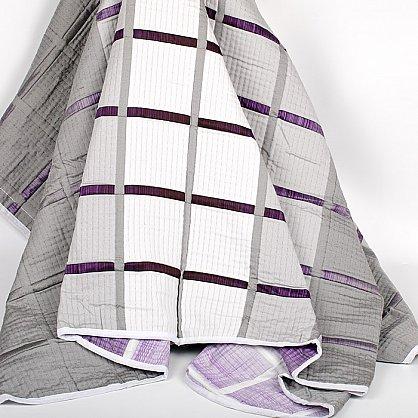 "Покрывало  ""Валенсия Личи"", фиолет (VS-Lichi-270f), фото 2"